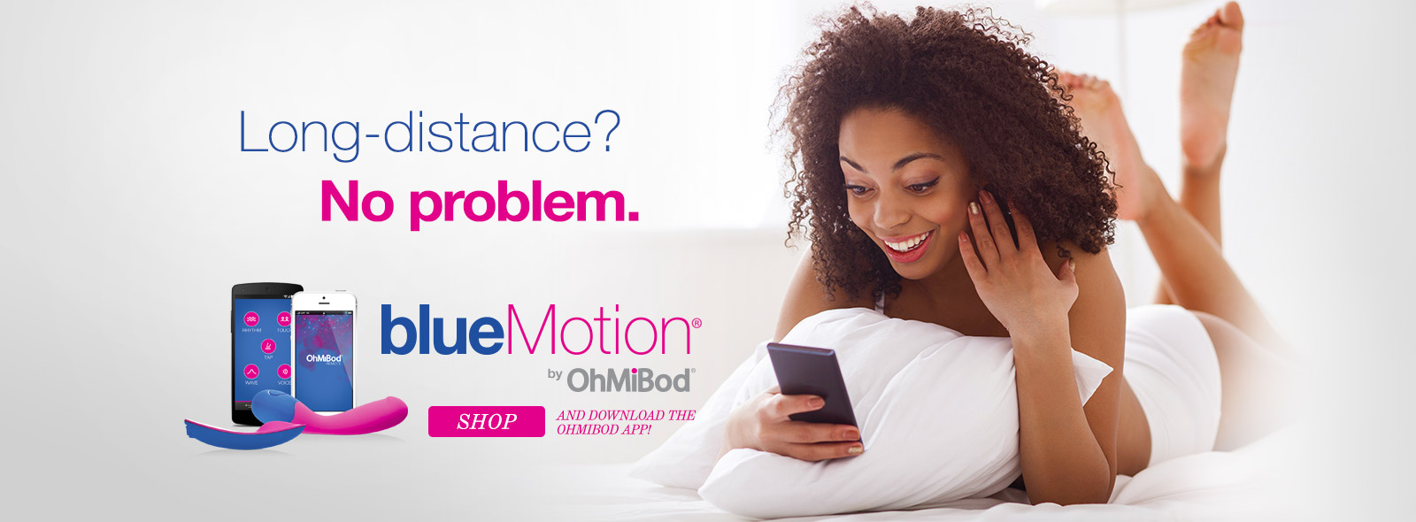 BlueMotion by OhMiBod