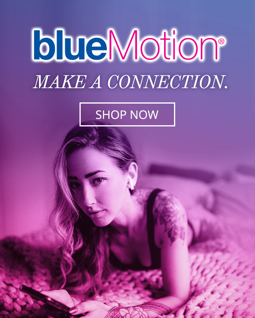 BlueMotion - Make a Connection
